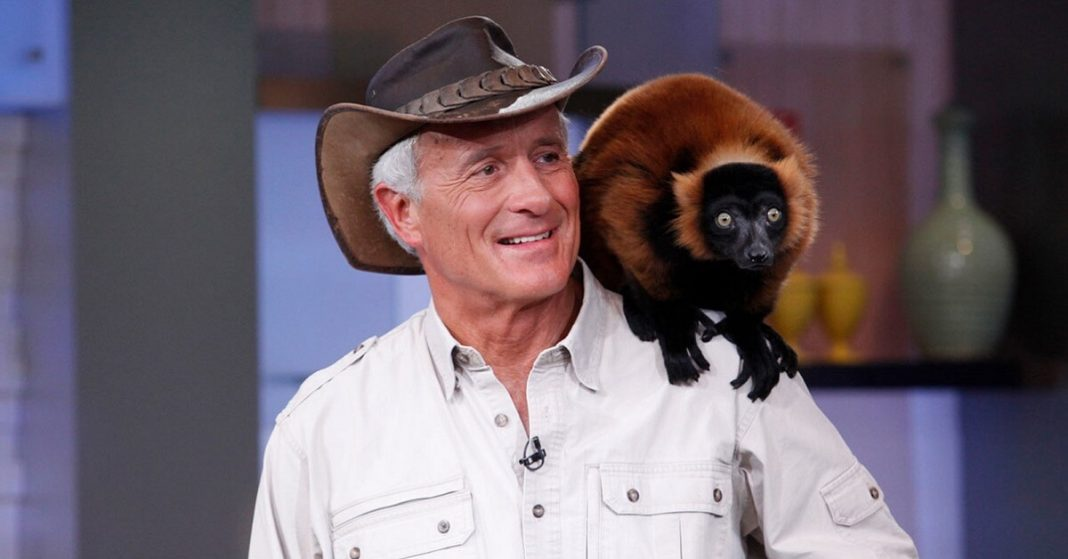 Jack Hanna, prominent wildlife expert retires from public life after dementia diagnosis
