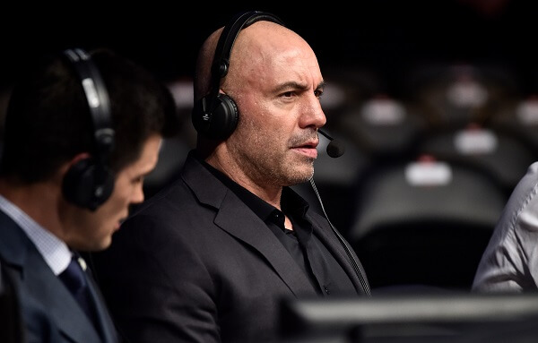 Joe Rogan faces criticism for saying youngsters don't need vaccine