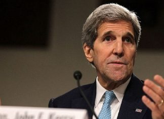 Lawmakers demand a Senate probe against Kerry for revealing sensitive information to Iran