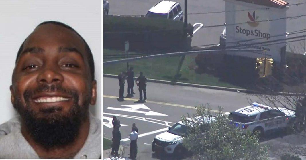 Long Island SuperMarket Shooting; 1 dead, 2 critically injured
