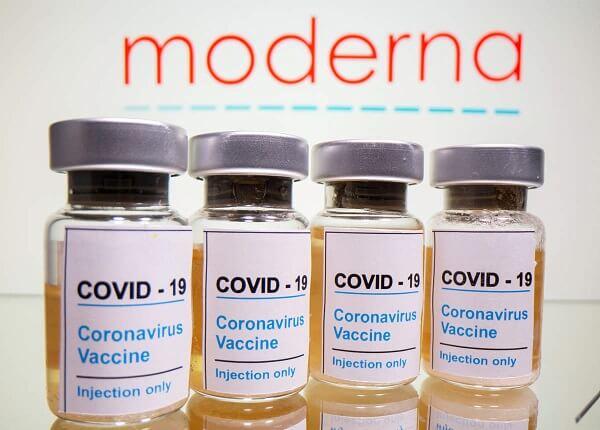 Moderna all set to make 3 billion vaccines by 2022