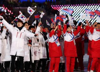 North Korea opts out of Tokyo Olympics amidst the COVID-19 concerns