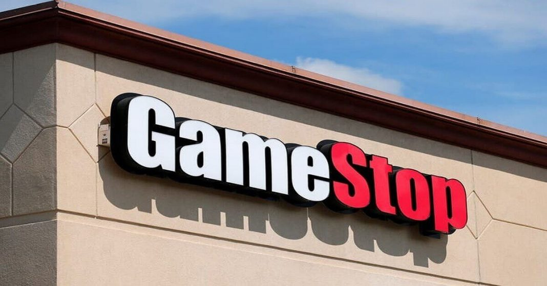 Planning to invest in GameStop shares Stop right there!