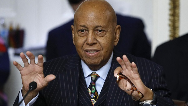 Prominent Florida congressman Alcee Hastings dies at 84 after a prolonged battle with cancer