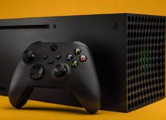Purchasing Xbox Series X Console via GameStop