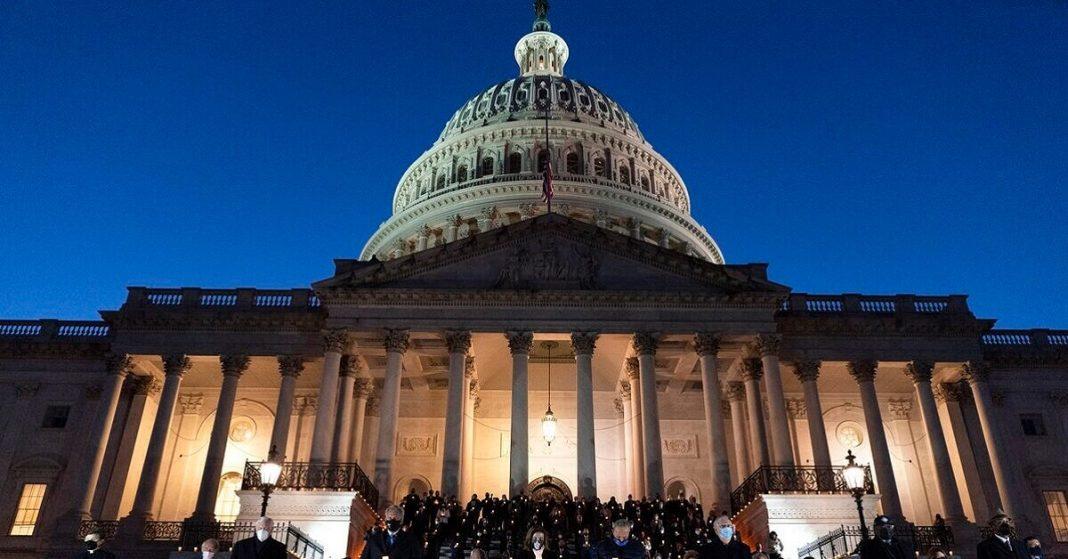 Biden's Relief Bill