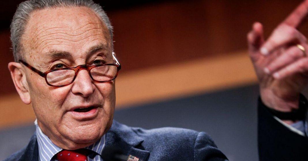 Senate parliamentarian gives Democrats the right to pass more bills