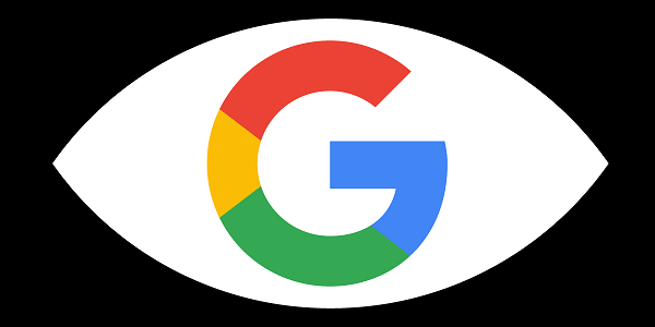 Stop Google from invading your privacy