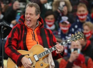 Ted Nugent tests positive for the novel Coronavirus, previous claims about its falsity falter