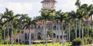 Trump planning to rally at Mar-a-Lago for GOP bid to power