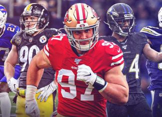 Who has the best defense in the NFL