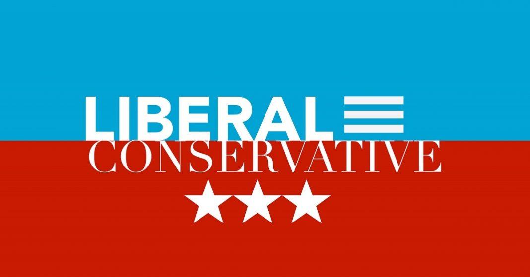 Liberal vs Conservative