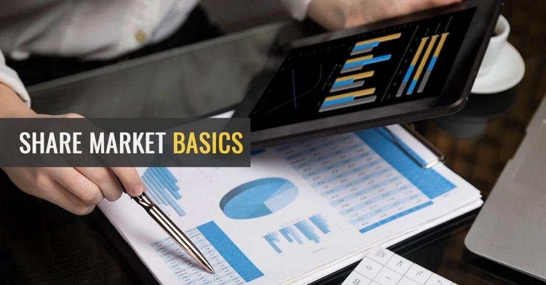 How do stocks work and other stock market basics explained