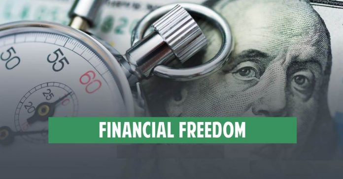 12 Effective Habits to Get You Financial Freedom