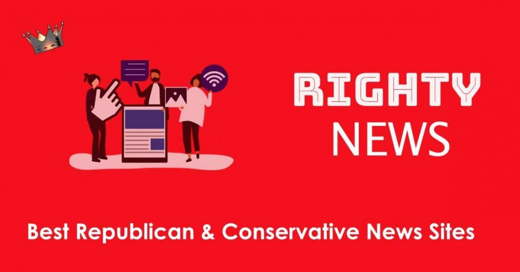 20 Republican Websites