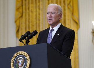 20M Additional Vaccines to be Sent to Countries; Biden Mentions the Highest Number of Vaccines Sent Abroad
