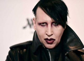 Active arrest warrant for Marilyn Manson released in New Hampshire; as musician fails to answer pending charges