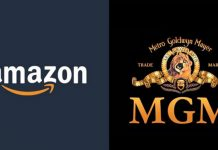 Amazon buys MGM, the studio behind James bond for a whopping $8.45 billion