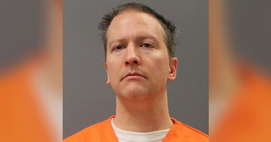 Attorney General Files for a More Severe Punishment for Derek Chauvin