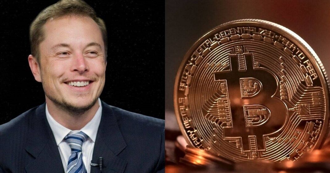 Bitcoin Plunges as Elon Musk Says Tesla Won't Accept Bitcoin