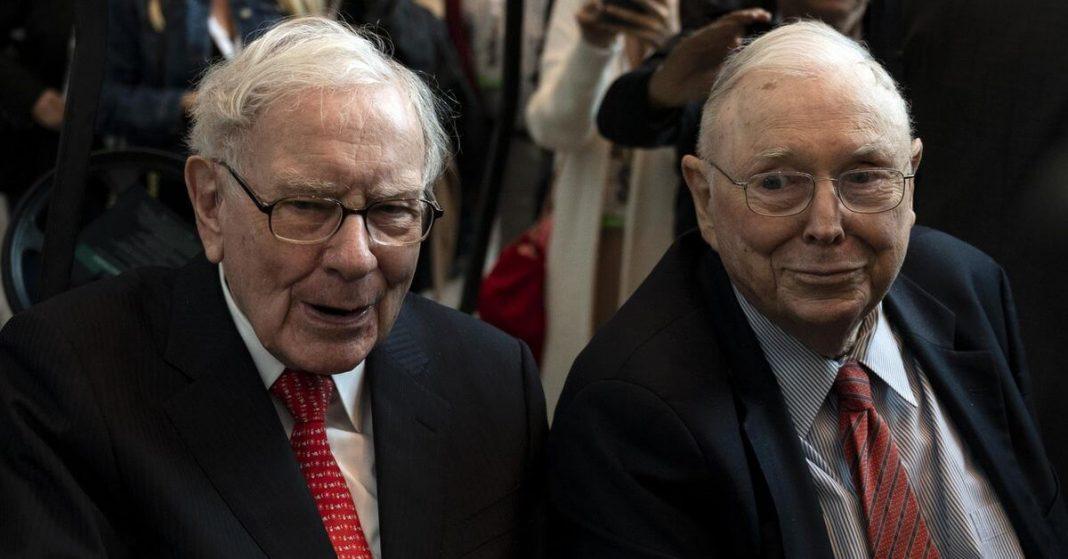 "Bitcoin is ""Disgusting"", says Warren Buffet's Deputy"