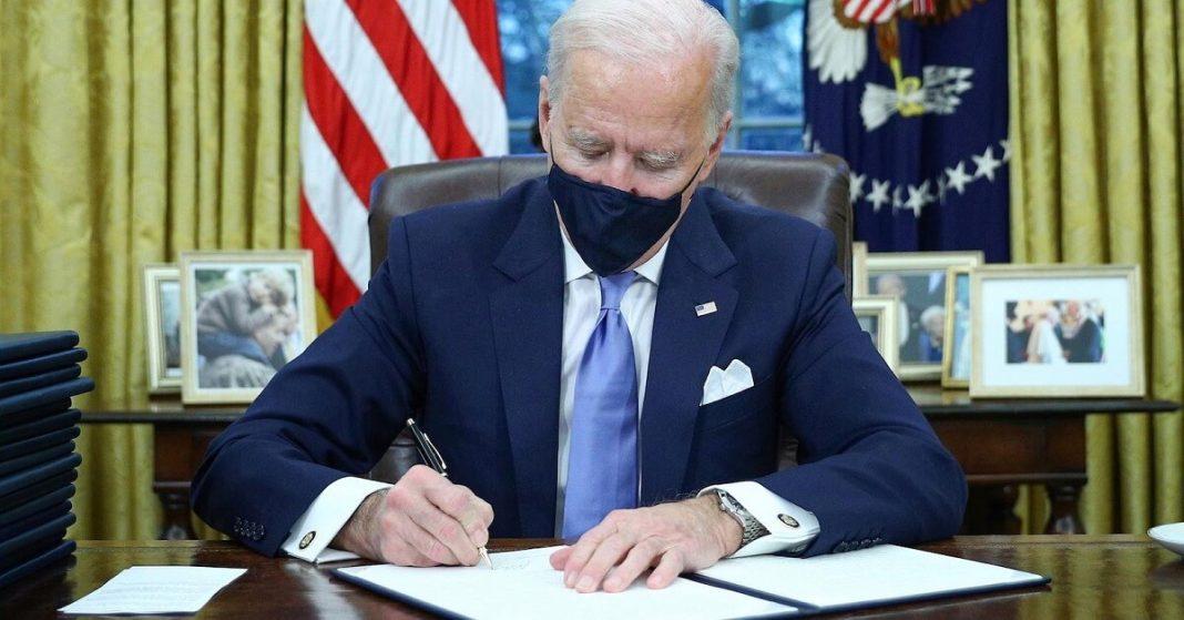 Can Biden Eliminate Student Loans Through Executive Order