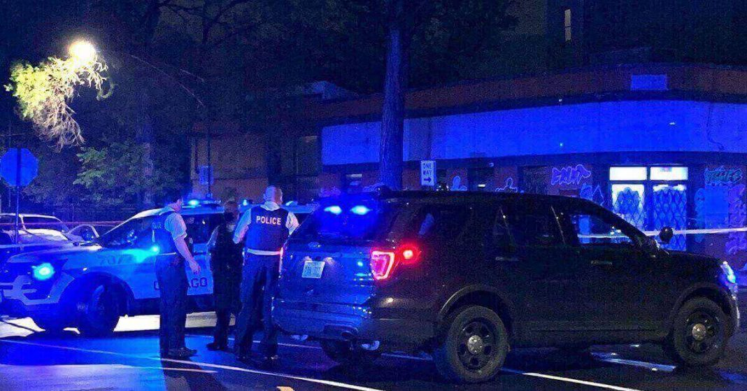 Chicago weekend shooting and deaths