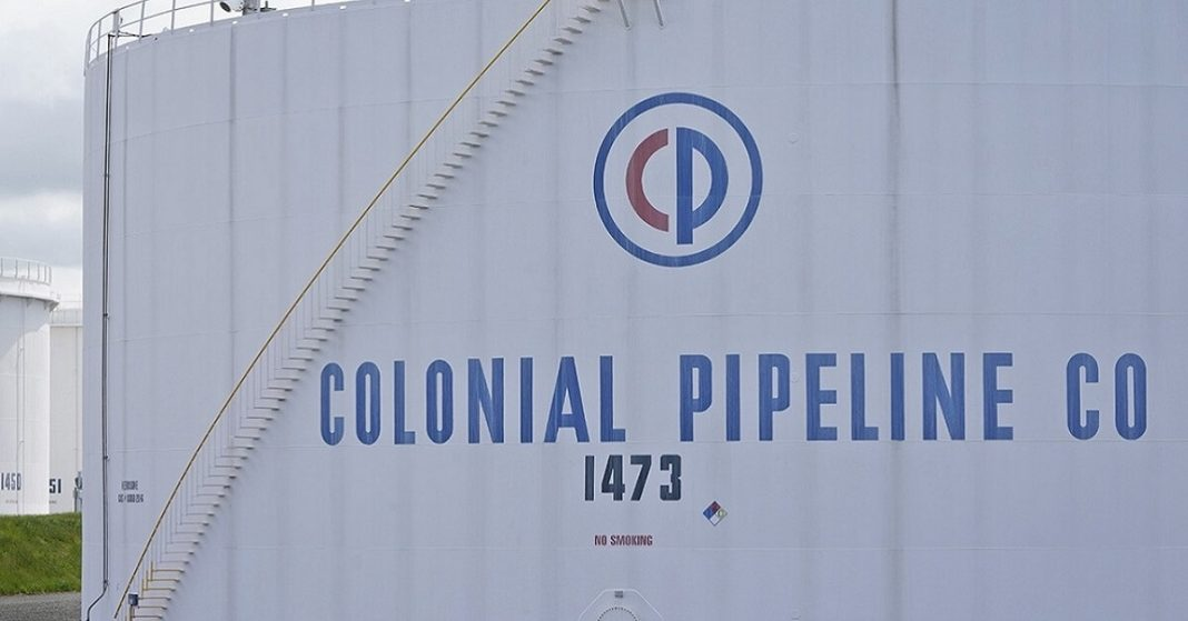 Colonial Pipeline Resumes Service After the Cyberattack