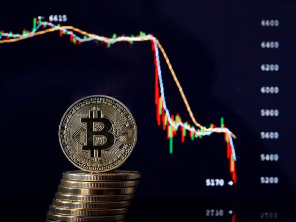 Elon Musk's Tweets Cause a Stir in Market; Bitcoin Plummets Significantly