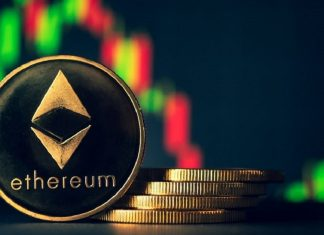 Ether prices reach all time high