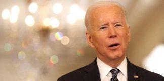 Herd immunity long forgotten; Biden sets new goal for vaccination