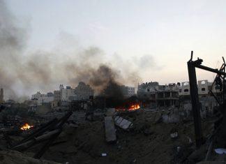 "Israel Hamas ceasefire ""imminent"" as the global pressure intensifies"