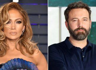 Jennifer Lopez and Ben Affleck rekindling the lost romance in Montana