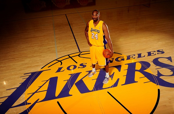 Kobe Byrant Makes it to the Hall of Fame