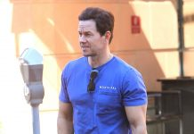 Mark Wahlberg; On a mission to gain weight for the new film role