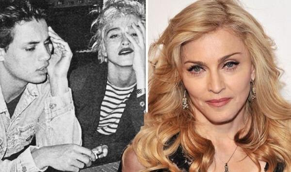 Nick Kamen dies at 59; leaves Madonna & other celebrities heartbroken