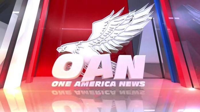 OANN-One-America-News-Network