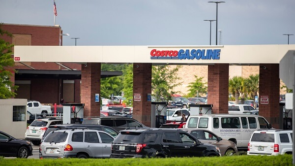 Panic Buying after CoGas shortage experienced in various states of East coast