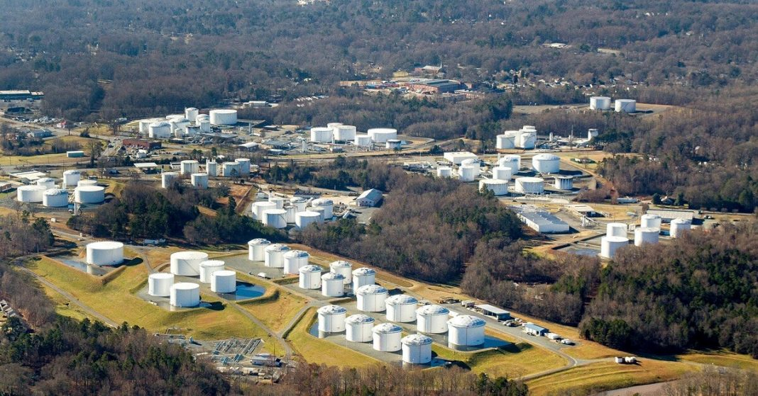 Panic Buying after Colonial pipeline shutdown; Gas shortage experienced in various states of East coast