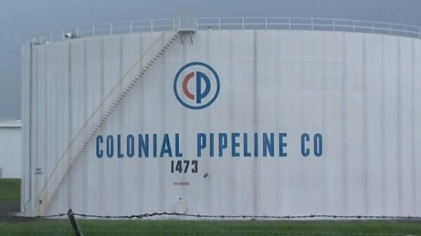 Panic Buying after Colonial pipeline shutdown