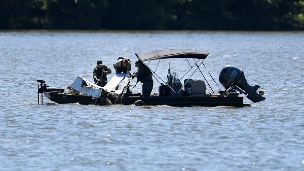 Plane crash near Nashville leaves 7 dead including Remnant Fellowship Church founder