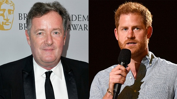 Prince Harry's Speaks Out on First Amendment; Provokes Outrage From Several US Politicians