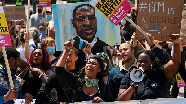 Prominent BLM activist Sasha Johnson shot in London; admitted to the hospital in critical condition