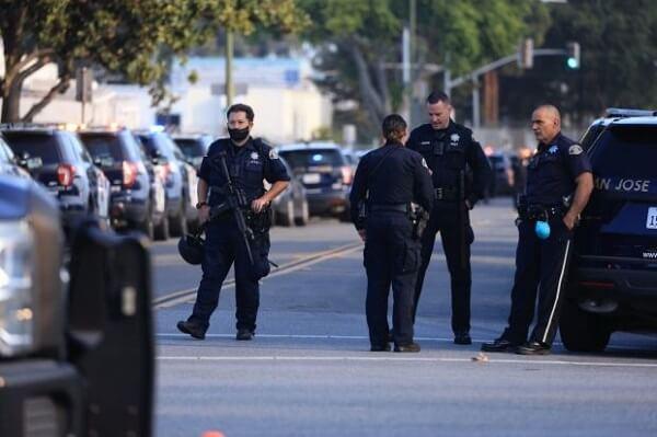 "San Jose shooting; Gunman kills 9 people, ""a tragic day for VTA family,"" concludes Mayor"