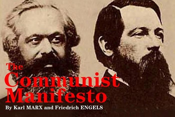 Socialist and Communist Literature