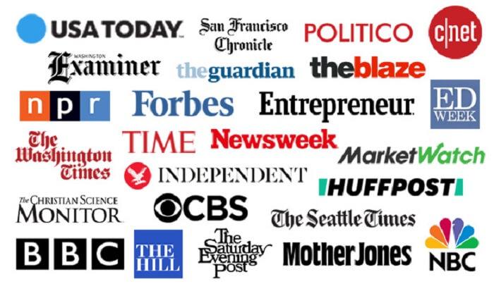 AllSides' Media Bias Survey