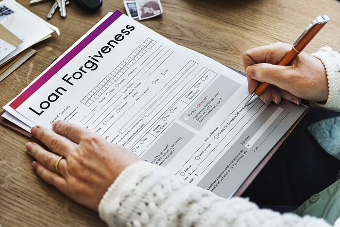 student loan forgiveness programs that you might be eligible for