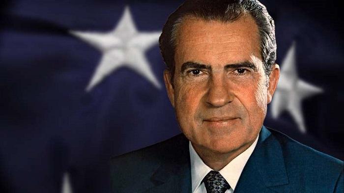 U.S. Office of Economic Opportunity by President Richard Nixon
