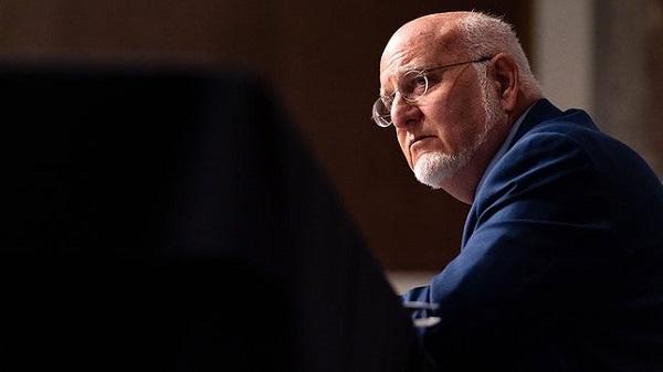 Ex-CDC head Redfield received death threats