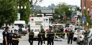 Another shooting episode in Colorado